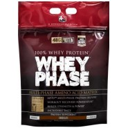 Whey Phase от 4 Dimension Nutrition (4500 гр)