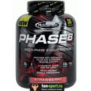 MuscleTech Phase 8 Performance Series (2000 гр)