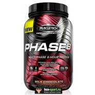 MuscleTech Phase 8 Performance Series (907 гр)