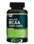 Optimum Nutrition ВСАА 1000 (400 капс)