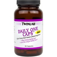 Daily One Caps Twinlab (60 капс)