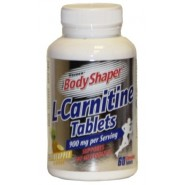 Weider L-Carnitine Tablets